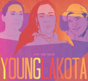 Young Lakota